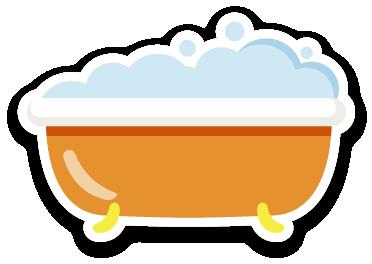 Ванночка для купания ребенка